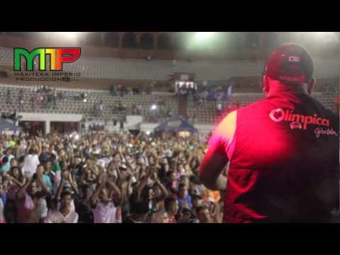 J. Manny - Odio (Video Promocional)