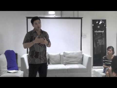 DIGITAL MEDIA 2.016: The Future of Content, Communities and Commerce Online with Bing Chen