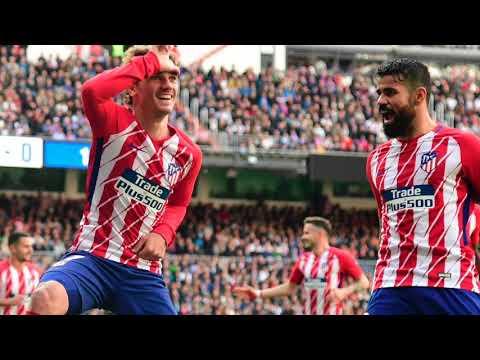 Real y Atlético empatan en el Derbi de Madrid