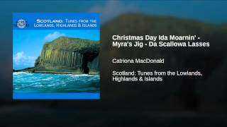 Christmas Day Ida Moarnin