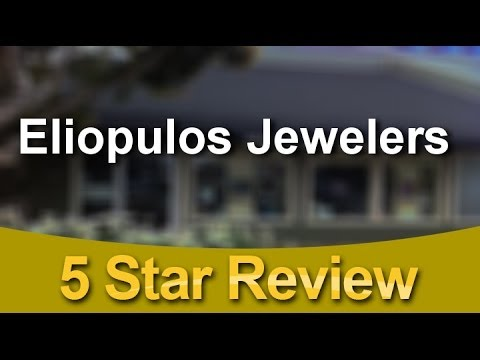 Eliopulos Jewelers Torrance          Excellent           5 Star Review by Caroline N.
