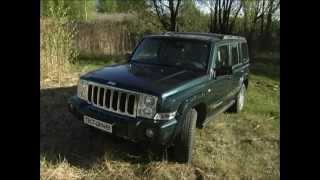 видео История марки Jeep