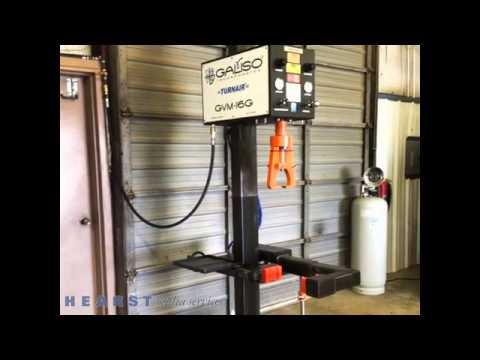 Odessa Cylinder Services LLC Odessa TX 79765