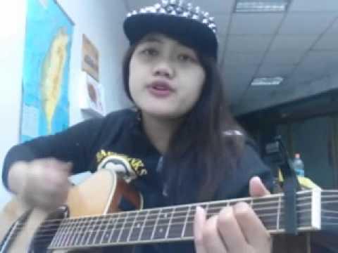 Iwan Fals(Bento)_Cover Gitar TKW Taiwan