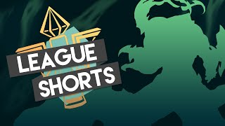 league shorts the death of a thousand flays