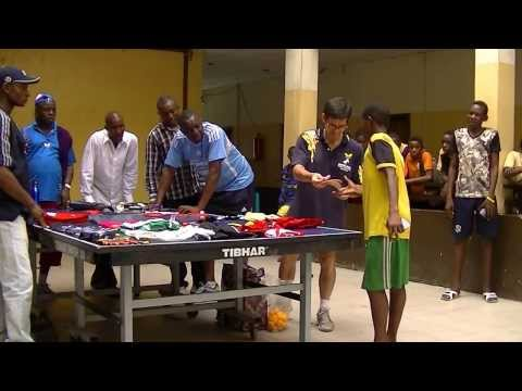 table tennis nigeria union bank