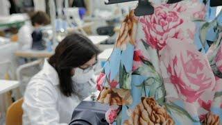 Coronavirus : l'industrie de la mode apporte son soutien financier