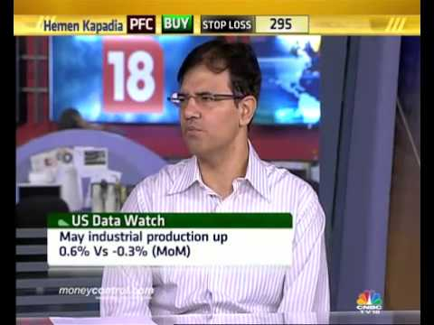 FIIs underweight on EMs; like IT, FMCG, HDFC Bk: Sabharwal -  Part 1