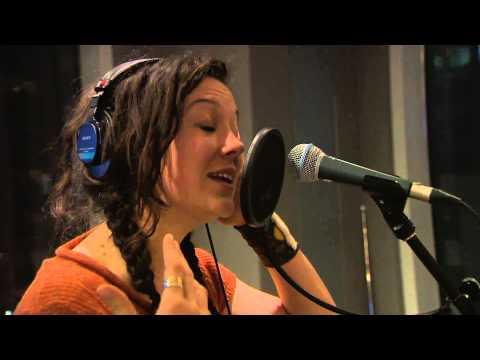 Our Toronto: Alejandra Ribera Album Release | CBC Toronto