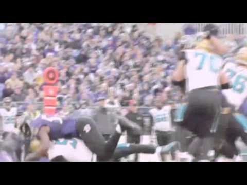 C.J Mosley rookie highlights 2014 Baltimore Ravens