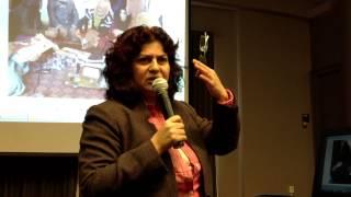 Keynote Speaking at Texas Tech University (April 2013) Thumbnail