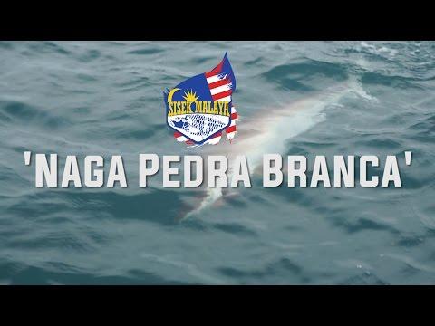 """Kembara Sisek Vlog - """"Naga Pedra Branca' Offshore Casting"""