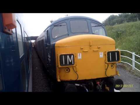 GCRN Diesel Gala (01/07/17)