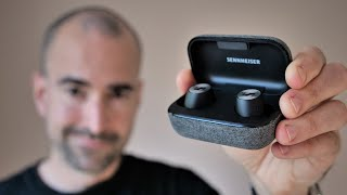 Sennheiser Momentum True Wireless 2 | Best ANC Earbuds for 2020? | Full Review