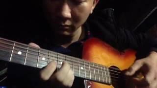 Guitar solo MAMA HAO CHỈ CÓ MẸ LÀ TỐT NHẤT TRÊN ĐỜI  Acoustic cover hợp âm cực chuẩn
