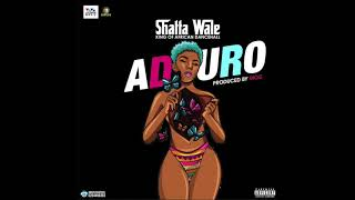 Shatta Wale - Aduro (Audio Slide)