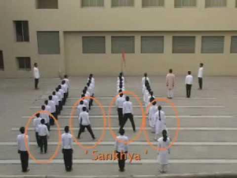 Shakha Achar Paddhati Video