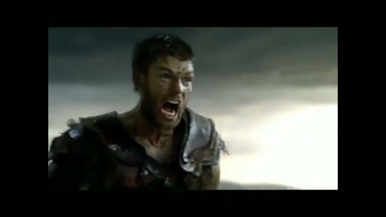 Download First Minutes of Spartacus Season 4