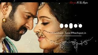 BAHUBALI 2 Flute Ringtone Download | Kya kabhi ambar se Ringtone | best ringtone 2020