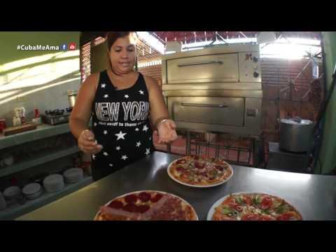 CubaMeAma   Pizzeria Seducente   Santiago de Cuba