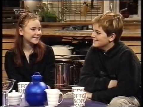 OlsenBandens Første Kup på besøg 1999