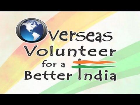 OVBI - NRIs: India of my dreams
