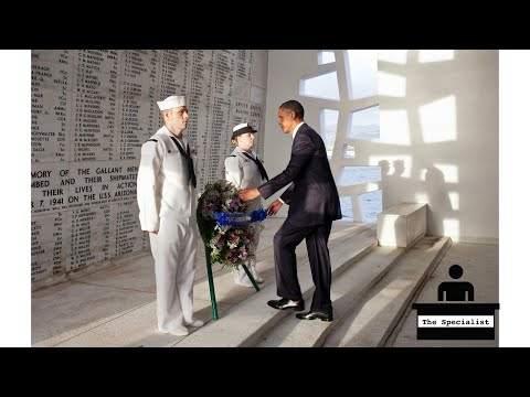 11 Little Known Facts About Pearl Harbor
