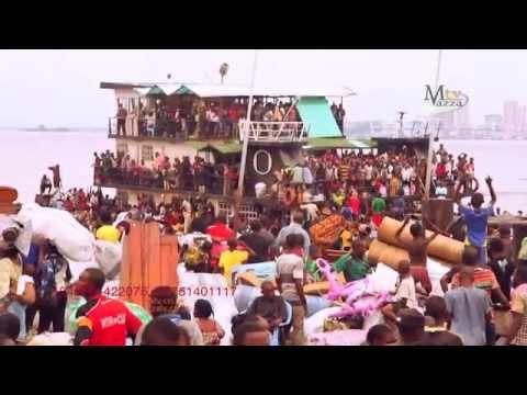 """Mazza Tv """"OUI LA VERITE BLESSE"""" Expulsion Congo Brazzaville"""