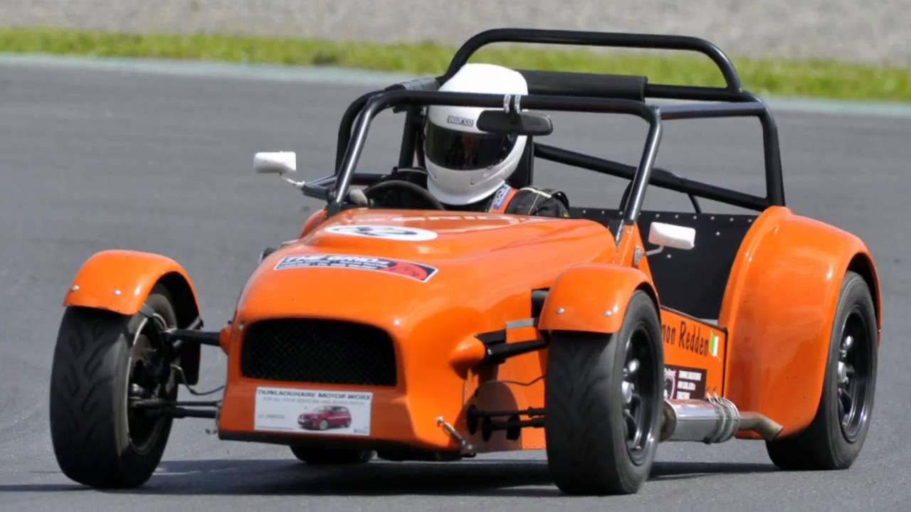 2011 Stryker race car for sale - YouTube