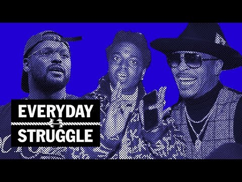 ScHoolboy Q Returns, Jay Z's Advice For Kendrick, Kodak's Alleged Altercation | Everyday Struggle Mp3
