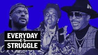 ScHoolboy Q Returns, Jay Z's Advice For Kendrick, Kodak's Alleged Altercation | Everyday Struggle