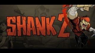Shank 2 Gameplay (PC/1080p HD)