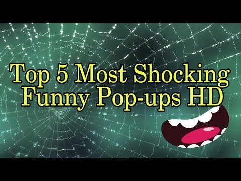 Top 5 most shocking horror videos HD (Don't Use Earphones)