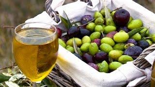 Tous les secrets de l'huile d'olive