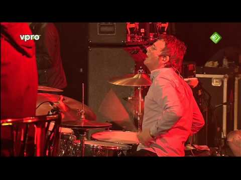 Beady Eye - The Roller [HD] (Live Lowlands Festival 2011)