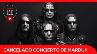 ¿Qué pasó con la presentación de la banda Marduk en Bogotá? | El Espectador