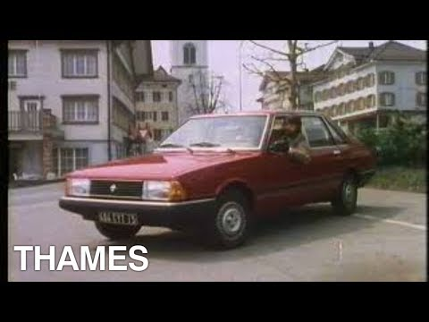 Talbot Solara | Simca 1307 | French Cars | Car Review | Wheels | 1980