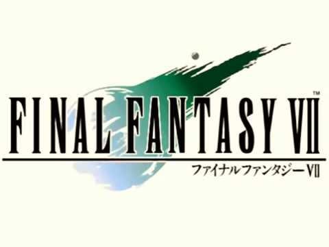 Final Fantasy 7 Victoria