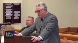 Jimmy Rodgers Trial Day 7 - Motion For Acquittal