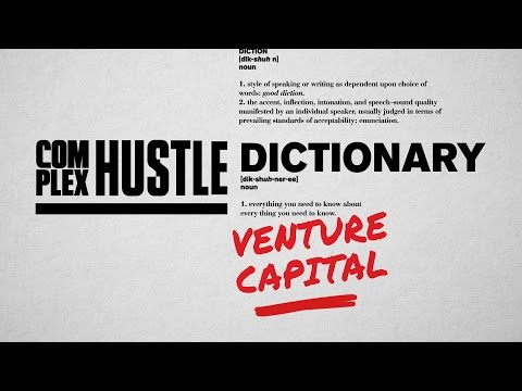 Hustle Dictionary: What is Venture Capital?