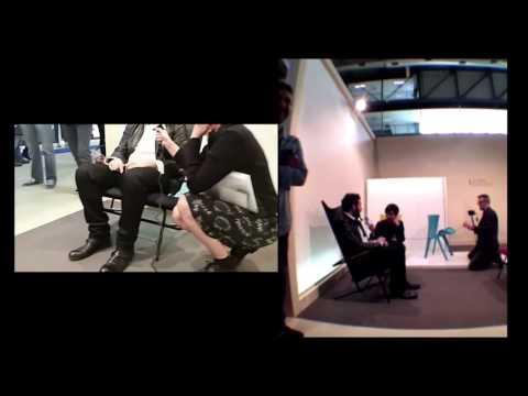 #LIVEON4G Salone Satellite: Discover your talent di Olivia Porta - 5 puntata