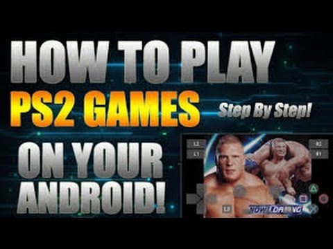 How To Play PSP Games on Android - Beebom