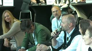 FIDM 2019 PTV2   LEVEES DE FONDS PAR CRYPTOMONNAIE ICO & CYBER SECURITE