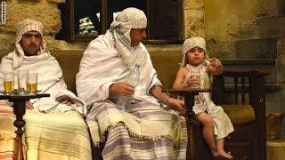 حمّام العيد على الطريقة الشاميّة.. الاسترخاء بجنّة الماء الساخن