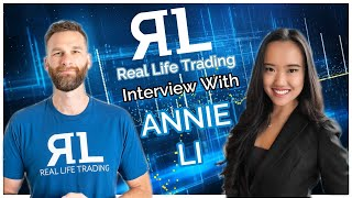 Real Life Interview with Investment Banking Specialist Annie Li