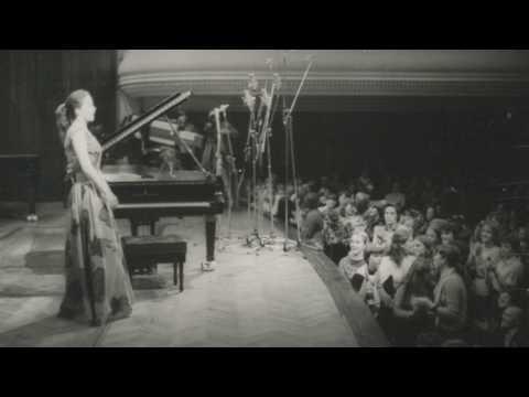 Ewa Pobłocka – Ballade in F minor, Op. 52 (1980)