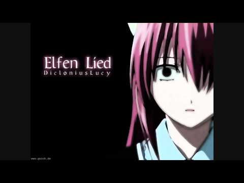 Elfen Lied Ending 1