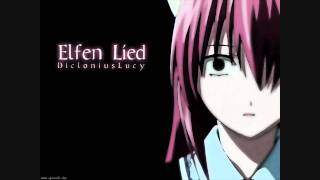 Watch Elfen Lied Be Your Girl video