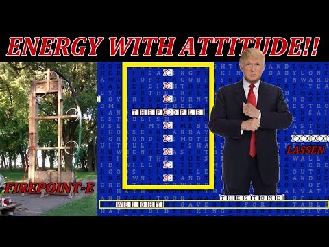 KIM  CLEMENT , ENERGY WITH ATTITUDE AND RING OF FIRE,  THE NFL AND THE ELITES CONTROL - AGENDA!