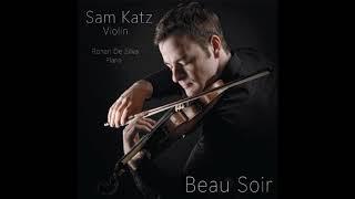 Beau Soir (Arr. Jascha Heifetz)